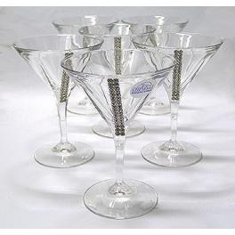 Набор бокалов для мартини