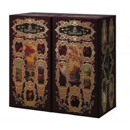 Подарочный набор «Нострадамус»