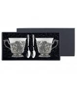 Набор для чая «Охота на кабана»