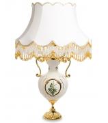 Настольная лампа «Ландыши»
