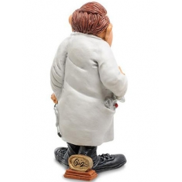 Фигурка «Доктор»