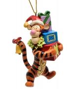 Фигурка-подвеска «Тигра»