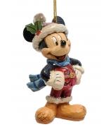 Фигурка-подвеска «Микки Маус»