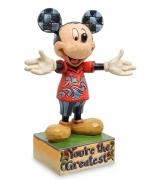 Фигурка Микки Мауса «Ты лучше всех!»
