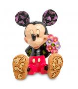 Мини-фигурка «Микки Маус с цветами»