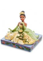 Статуэтка «Принцесса и Лягушка»