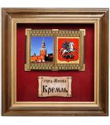 Панно «Москва. Кремль»