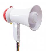 Карманный мегафон