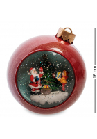 Музыкальный новогодний сувенир «Наряжаем ёлочку» (с подсветкой)