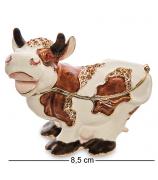 Сувенир-шкатулка «Коровка Бурёнка»