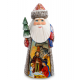 Фигура Дед Мороз «Рождество»