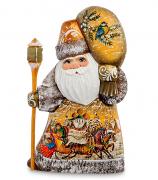 Фигура «Дед Мороз с мешком подарков»