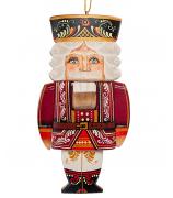 Фигурка-подвеска «Щелкунчик»