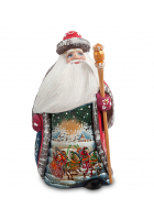 Фигурка Деда Мороза