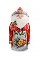 Фигурка «Дед Мороз с ёлочкой»