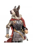 Статуэтка собаки «Лорд Дориан»
