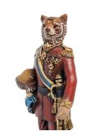Статуэтка тигра «Генерал Терранс»