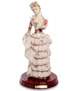 Фарфоровая статуэтка «Баттерфляй»