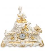 Настольные часы «Музыка любви»