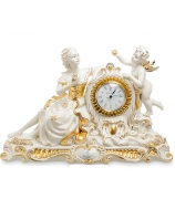 Настольные часы «Ангельская любовь»