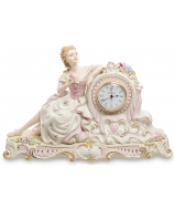 Настольные часы «Романтические воспоминания»