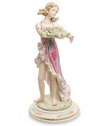 Фарфоровая статуэтка «Богиня изобилия»