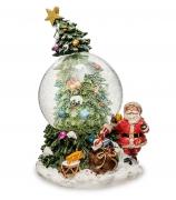 Снежный шар «Новогоднее чудо»