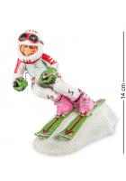 Статуэтка «Горные лыжи»