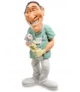 Статуэтка «Стоматолог»