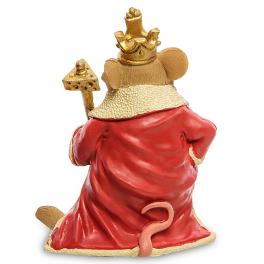 Статуэтка «Король желаний», символ 2020 года из коллекции Warrena Stratforda