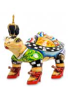 Черепаха «Герда»
