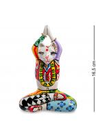 Кошка-йога «Свами»