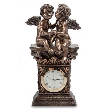 Настольные часы «Ангелы»