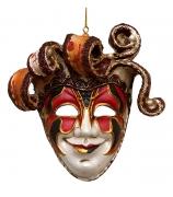 Фигурка-подвеска «Венецианская маска»