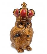 Фигурка «Сова в короне»