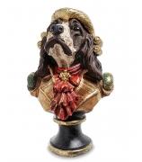 Статуэтка — Бюст собака «Жан-Дог»