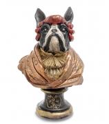 Статуэтка — Бюст «Собака Сэр Герард»