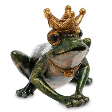 Статуэтка-подсвечник «Царевна Лягушка»