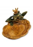 Блюдо «Царевна Лягушка»