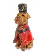 Статуэтка «Пёс Гвардеец»