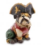 Статуэтка собака «Пират Билли Бонс»