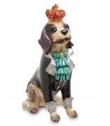 Статуэтка собаки «Граф Луиджи»
