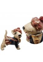 Статуэтка собаки «Принц Чарли»
