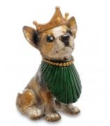 Статуэтка собака «Леди Мия»