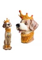 Статуэтка собаки «Леди Камея»