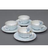 Кофейный набор «Фиор Де Ляморе»