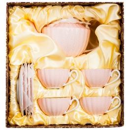 Чайный сервиз на 4 персоны «Согно Росса»