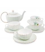 Чайный сервиз «Согно Верде»