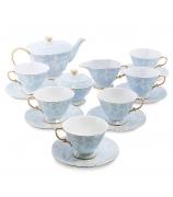 Чайный сервиз «Фиоре Дорато»