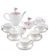 Чайный сервиз «Примадонна»